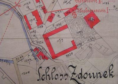 Katastrální mapa_1907