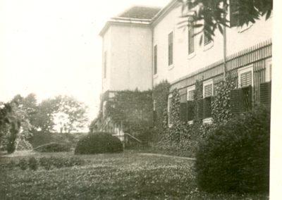 Jižní křídlo_19. st.