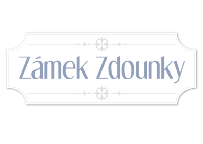 Zamek-Zdounky-svatebni-logo